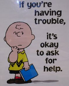 counseling snoopy