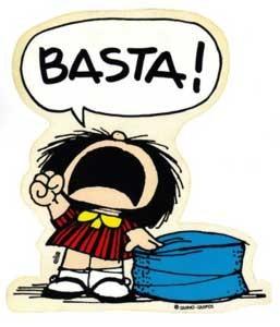 MAFALDA BASTA