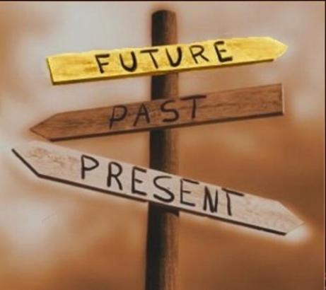 passato presente futuro 1