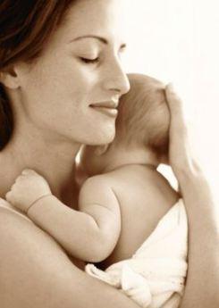 mamma e bambino 1