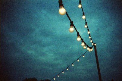 filo luci