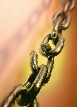 catena spezzata