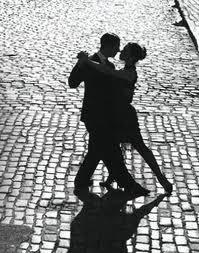 Danzare insieme
