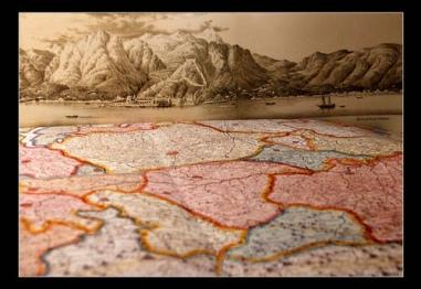 mappa non territorio