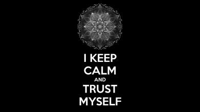 credere in se stessi