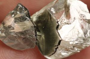 diamante graffiato