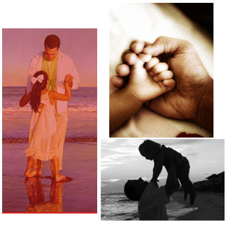 padre e figlia 1