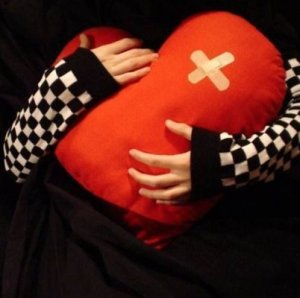 cuore ferito 3