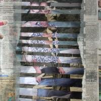 Il Collage complica e chiarisce l'immaginario …..