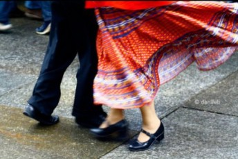 coppia che balla 1