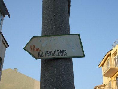 nessun problema