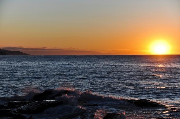 mare alba