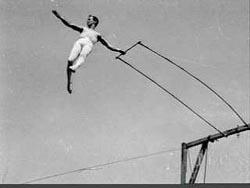 trapezista